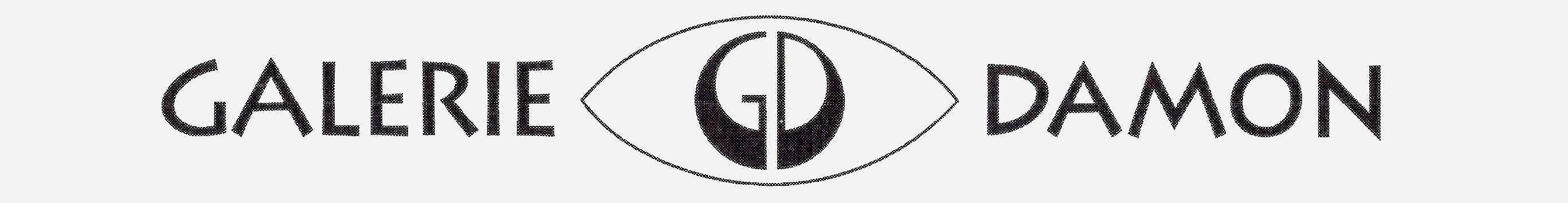 logo Galerie Damon
